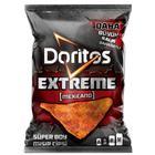 Doritos Extreme Süper Cips 109 gr