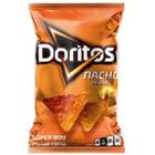 Doritos Nacho Peynirli 5x103 gr Mısır Cipsi
