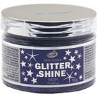 Dr. Gusto 30x50 gr Mor Glitter Simli Pul Gıda Boyası