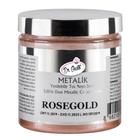 Dr. Gusto Metalik Rose Gold 50 gr Toz Gıda Boyası