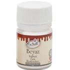 Dr Gusto Yağ Bazlı Beyaz Toz Çikolata Renklendirici 7 gr