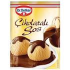 Dr. Oetker 128 gr Çikolatalı Sos