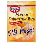 Dr. Oetker 5'li Hamur Kabartma Tozu