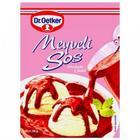 Dr. Oetker 80 gr Meyveli Sos
