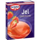 Dr. Oetker Çilek Aromalı 100 gr Bitkisel Jel