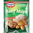 Dr.Oetker 90 gr Aktif Maya