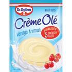 Dr.Oetker Creme Ole 110 gr Vanilyalı Puding