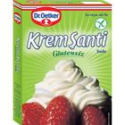 Dr.Oetker Glutensiz 75 gr Krem Şanti