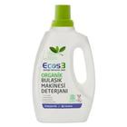 Ecos3 750 ml Organik Çamaşır Deterjanı