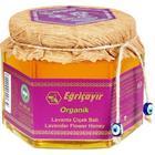 Eğriçayır Organik 450 gr Lavanta Balı