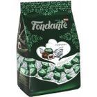 Elvan Fondante  Dolgulu Çikolata Mint Naneli  2 kg