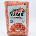 Essen 750 gr Organik Kırmızı Mercimek