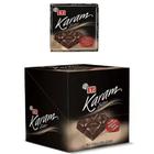 Eti 6x60 gr Karam Bitter Kare Çikolata