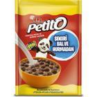 Eti Petito 350x10 gr Kakaolu Mısır Ve Buğday Gevreği