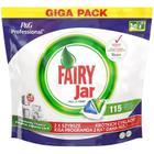 Fairy 4x115 Jar Bulaşık Makinesi Kapsülü