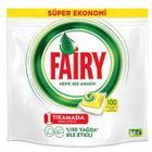 Fairy Bulaşık Yıkama 100 Lü Tablet