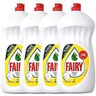 Fairy Limon 4x1350 ml Sıvı Bulaşık Deterjanı