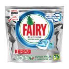 Fairy Platinum 24X5 Bulaşık Makinesi Tableti