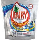 Fairy Platinum 80'li Bulaşık Makinesi Kapsülü