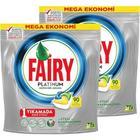 Fairy Platinum Bulaşık Makinesi 180 li Kapsülü