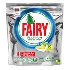 Fairy Platınum Bulaşık Makinesi Tablet 60'Lı