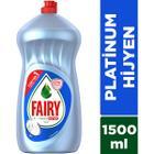 Fairy Platinum Hijyen 1500 ml Bulaşık Deterjanı