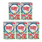 Fairy Platinum Plus 5x40 Adet Bulaşık Makinesi Deterjanı