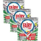 Fairy Platinum Plus 60x3 Yıkama Kapsül Bulaşık Makinesi Deterjanı