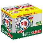Fairy Platinum Plus Limon 110 Kapsül Bulaşık Makinesi Tablet Deterjanı