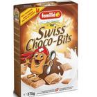 Familia 375 gr Swiss Choco Bits