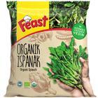 Feast 450 gr Organik Ispanak