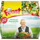 Feast 450 gr Patatesli Garnitür
