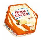Ferrero 178 gr Kusschen Weiss 20 Stuck