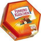 Ferrero 20 Stuck x 178 gr Kusschen Klasik