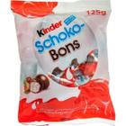 Ferrero Kınder Schoko Bons Cıkolata 125 gr