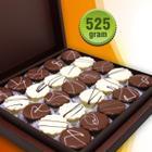 Fındıkçım 525 gr Fındık Ezmeli Çikolata