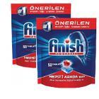 Finish H1A 100 Tablet  Bulaşık Deterjanı