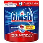 Finish H1A 100x2 Bulaşık Deterjanı