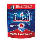Finish Hepsi Bir Arda 100 Adet Oxi Etki Tablet