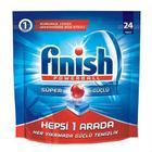 Finish Powerball 24 Adet Bulaşık Makinesi Deterjanı