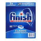 Finish Powerball Klasik Classic 60 Adet Tablet