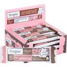Fropie Probiyotik Hurma Bazlı Yer Fıstığı - Kakao Bar 35 g - 12 Adet