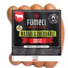 Fümeci Smokehouse Wasabi Cheddar Sosis 350 gr