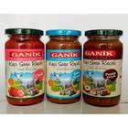 Ganik 3'lü Set Keçi Sütü Reçeli