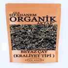 Glş Şifahanem Organik Aktar 100 gr Beyaz Çay