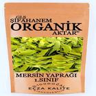 Glş Şifahanem Organik Aktar 100 gr Mersin Yaprağı Kurusu