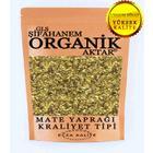 Glş Şifahanem Organik Aktar 250 gr Mate Yaprağı Çayı