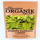 Glş Şifahanem Organik Aktar 250 gr Mersin Yaprağı Kurusu