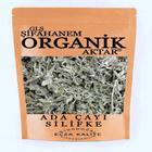 Glş Şifahanem Organik Aktar 250 gr Silifke Ada Çayı