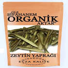 Glş Şifahanem Organik Aktar 250 gr Zeytin Yaprağı Kurusu